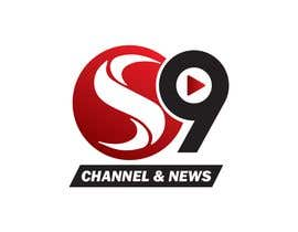 #4 for make new logo avatar for news channel by tanmoy4488