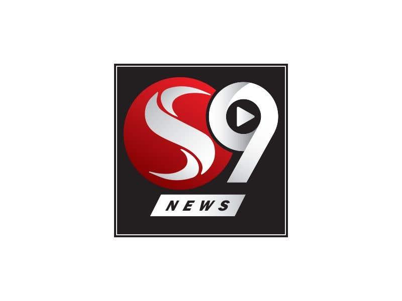 Konkurrenceindlæg #39 for make new logo avatar for news channel