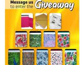 #33 for Facebook Ad Graphic For Giveaway (Image / Video / Carousel) af aatir2