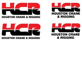 #143 cho New Logo Design for a New Crane Company - Sample Design Attached bởi littlenaka
