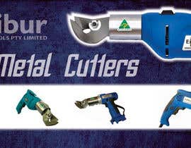 #12 for Banner Ad Design for Excaliburtools.com.au by zedworks