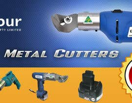 #31 for Banner Ad Design for Excaliburtools.com.au af vijayadesign