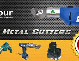 #32 for Banner Ad Design for Excaliburtools.com.au by vijayadesign