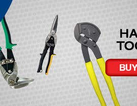 #20 for Banner Ad Design for Excaliburtools.com.au by passion2excel
