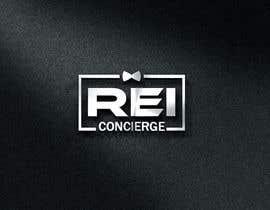#58 untuk Need a Classy Logo for a Real Estate Investors Company ( REI Concierge) oleh nssab2016