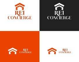 #92 untuk Need a Classy Logo for a Real Estate Investors Company ( REI Concierge) oleh charisagse