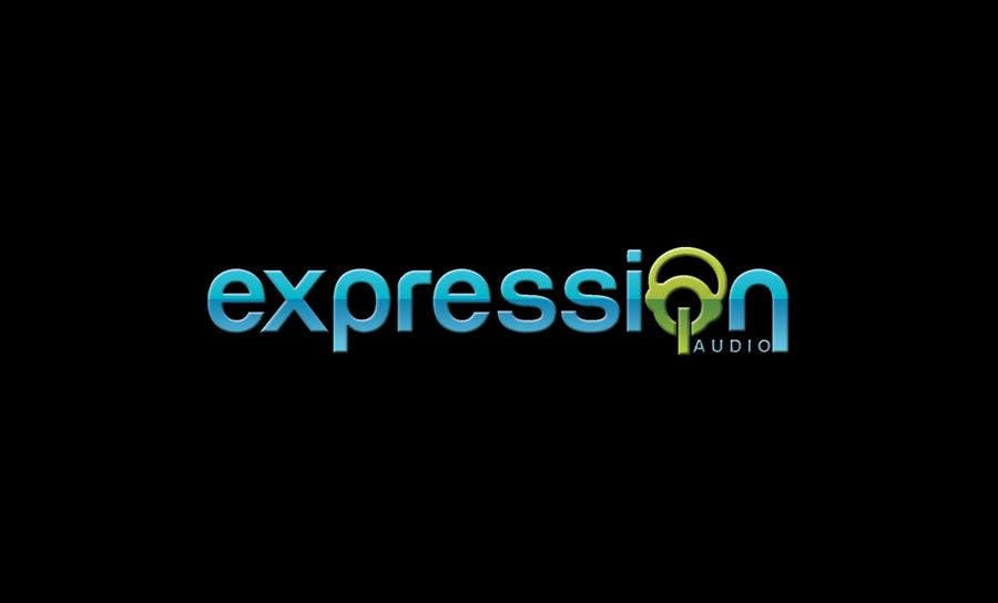 Bài tham dự cuộc thi #                                        79                                      cho                                         Design a Logo for Expression Audio