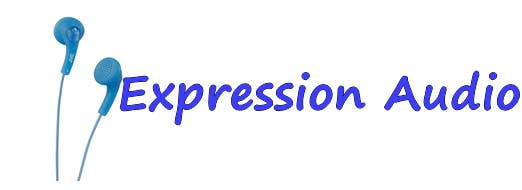 Bài tham dự cuộc thi #                                        1                                      cho                                         Design a Logo for Expression Audio
