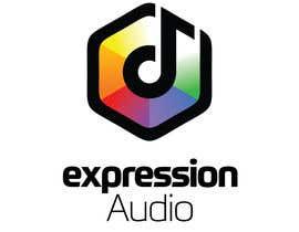 #26 cho Design a Logo for Expression Audio bởi omerozdemir