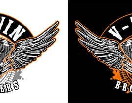 #204 pentru logo design de către reddmac