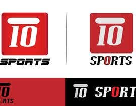 #70 cho New Logo Design for t10sports.com bởi rbtech121