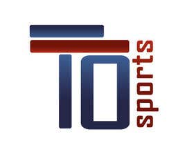 #10 for New Logo Design for t10sports.com by kainatali