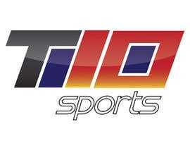 #32 cho New Logo Design for t10sports.com bởi highspindesign