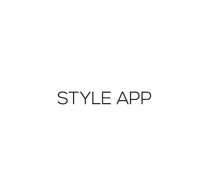 Penyertaan Peraduan #49 untuk Design an application logo.