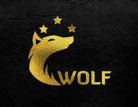 #123 cho Design luxury WOLF logo bởi spijewel97