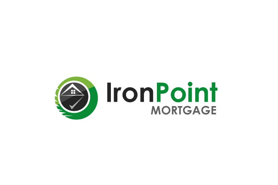 #189 for Logo Design for Iron Point Mortgage by won7
