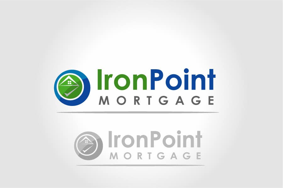 #193 for Logo Design for Iron Point Mortgage by won7