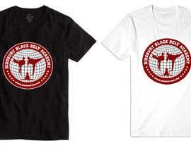 #19 cho Design a logo and Martial arts T-shirt bởi feramahateasril