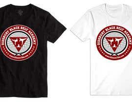 #23 cho Design a logo and Martial arts T-shirt bởi feramahateasril