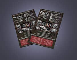 #34 para Need a concert flyer created por bestdesign776