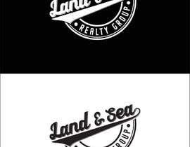 #37 untuk Land & Sea Logo oleh hasembd