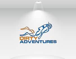 nº 27 pour Logo Design - Adventure Company par imamhossainm017