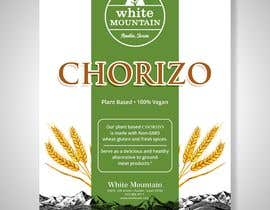 "#17 for 3""x4"" Vertical Food Product Label for White Mountain Foods by zrules"