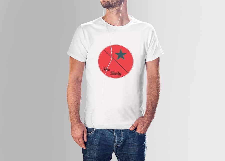 """Kilpailutyö #40 kilpailussa T-shirt design """"The Party"""""""