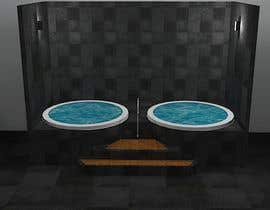 #19 para Design for new hydromassage pools in a SPA de FreedomCode