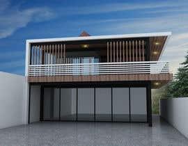 #22 cho 3D DESIGN VERANDA AND TECHNICAL DRAWING bởi mufassir1234