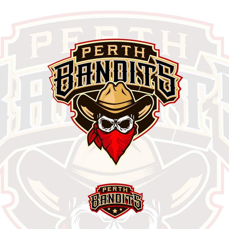 Penyertaan Peraduan #36 untuk Logo for basketball team