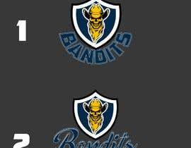 #30 untuk Logo for basketball team oleh MixLife7
