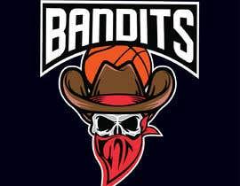 #15 untuk Logo for basketball team oleh niroupwork89