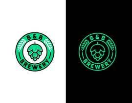 #216 untuk Brewery Logo oleh GraphicDesi6n