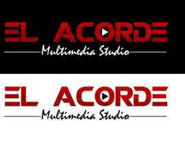 Nro 28 kilpailuun Design a Logo for Multimedia Studio Enterprise käyttäjältä gfxartist9
