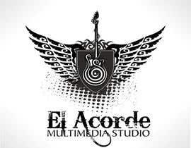 Nro 35 kilpailuun Design a Logo for Multimedia Studio Enterprise käyttäjältä logart