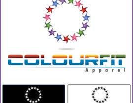 Nro 137 kilpailuun Logo Design for sportswear company käyttäjältä AmrutaJpatel2012