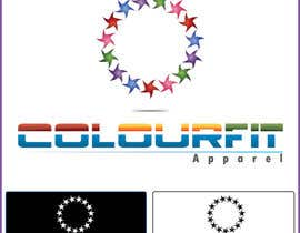 nº 137 pour Logo Design for sportswear company par AmrutaJpatel2012