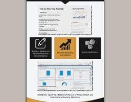 Nro 15 kilpailuun Create a Sales Brochure - Managed Service käyttäjältä rodela892013