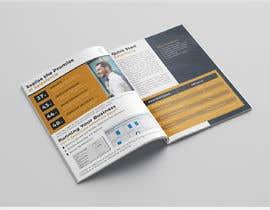 Nro 14 kilpailuun Create a Sales Brochure - Managed Service käyttäjältä FreshDesignStd