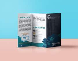 Nro 1 kilpailuun Create a Sales Brochure - Managed Service käyttäjältä durjoybosu62