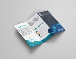 Nro 2 kilpailuun Create a Sales Brochure - Managed Service käyttäjältä durjoybosu62