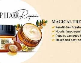 #21 для Facebook Skin (Top Hair Repair) от CosmosDesign