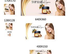 #11 для Facebook Skin (Top Hair Repair) от pajibor1