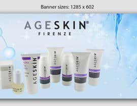 #28 for Skin Care Website Homepage Mock-up by noorulaminnoor