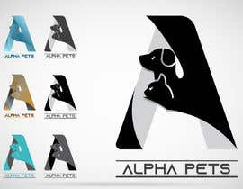 #55 para Logo Design Needed For Pet Brand por Kemetism