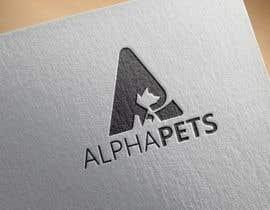 #66 para Logo Design Needed For Pet Brand por Babluislambd