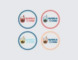 #8 cho Logo for a bubble tea company bởi attari8972