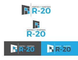 #62 untuk Design a logo for a doors and windows company oleh golden515