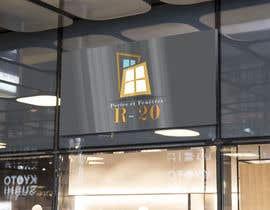 #184 for Design a logo for a doors and windows company af shidulislam23217